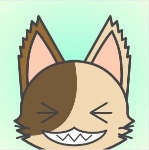 猫1号タロー君